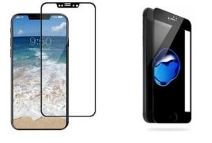 Стекла и пленки для iPhone