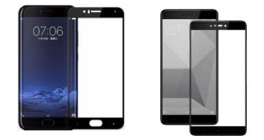 Стекла и пленки для Xiaomi