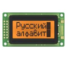 Светодиодные жидкокристаллические дисплеи с Arduino.