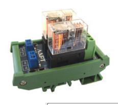 Автоматика на Arduino. Блоки реле Ардуино