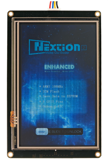 Nextion
