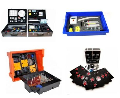 Робототехника и конктрукторы LabProjects