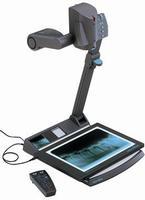 Планшет подсветки LB-9 для слайдов и рентгеновских снимков для документ-камер WolfVision, флуоресцентный, 300x210 мм, 12В