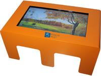 "Интерактивный стол Interactive Project touch 27"" М"