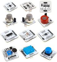 Комплект датчиков LabProjects Sensor kit