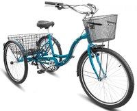 Велосипед STELS Energy VI V010 (2018)
