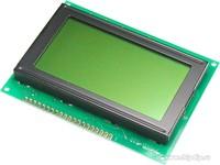 Графический экран 128×64