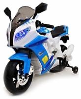 Электромотоцикл МОТО M111MM белый