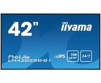 Профессиональная панель Iiyama LH4282SB-B1