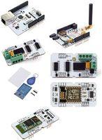 Комплект дополнительных модулей LabProjects