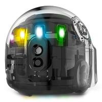 Умный обучающий робот Ozobot Evo Black, продвинутая версия, цвет черный