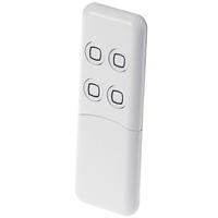 Пульт-контроллер «Умный дом» Aeotec Minimote белый (AEO_MREM)