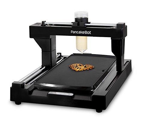 3D принтер PancakeBot