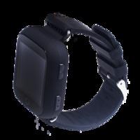 Умные часы Smart Baby Watch Q90 (Черные)
