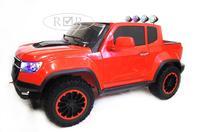 Электромобиль Chevrole X111XX красный