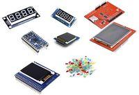 Набор индикаторов для робототехнических проектов XYZ
