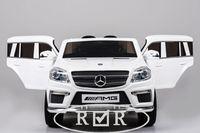 Электромобиль Mercedes-Benz GL63(LS628) белый