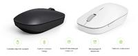 Мышь Xiaomi Mi Wireless Mouse