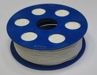 PLA пластик Bestfilament 1.75 мм для 3D-принтеров, 1 кг белый