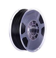 Катушка пластика ESUN eABSMAX черная 1.75 мм 1 кг.