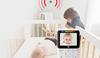 Wi-Fi IP-видеоняня Kodak Cherish C220