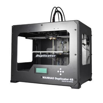 "3D Принтер WANHAO Duplicator 4S ""Iron Man"""