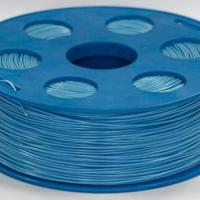 ABS пластик Bestfilament 1.75 мм для 3D-принтеров 1 кг, голубой