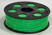 ABS пластик Bestfilament 2.85 мм для 3D-принтеров 1 кг, салатовый