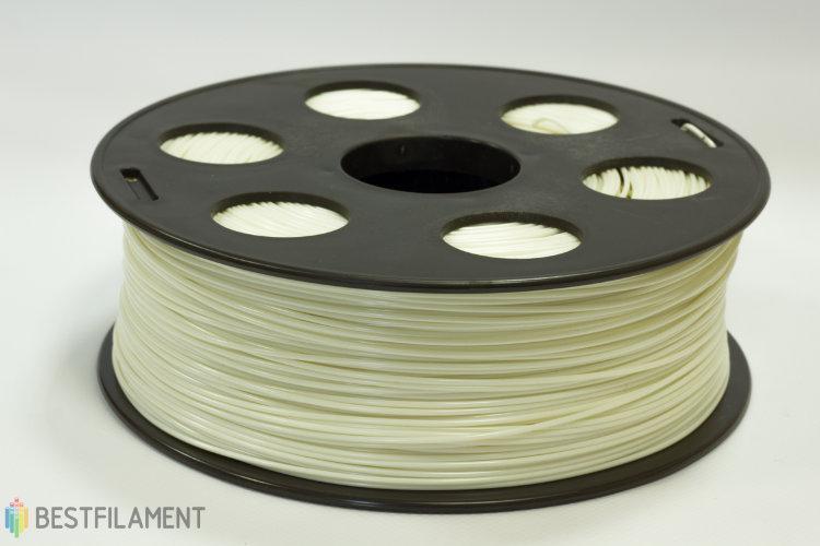 ABS пластик Bestfilament 2.85 мм для 3D-принтеров 1 кг, белый