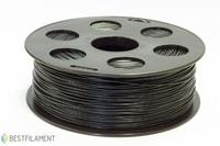 ABS пластик Bestfilament 2.85 мм для 3D-принтеров 1 кг, черный
