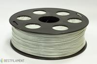 ABS пластик Bestfilament 1.75 мм для 3D-принтеров 1 кг, светло-серый
