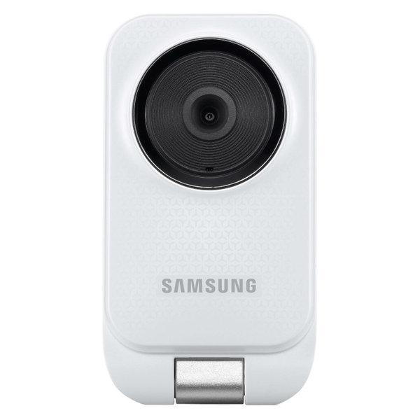 Wi-Fi IP-видеоняня Samsung SmartCam SNH-V6110BN