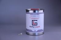 Фотополимерная смола Gorky Liquid Dental Crown LCD (1 кг) A1-A2