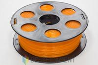 PLA пластик Bestfilament 1.75 мм для 3D-принтеров, 1 кг, оранжевый