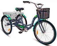 Велосипед STELS Energy I 26 V020 (2019)