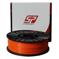 ABS + пластик Стримпласт 1.75 мм для 3D-принтеров 0,8 кг / оранжевый