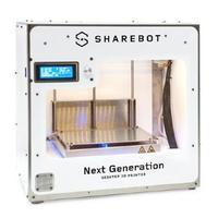 3D принтер ShareBot Dual