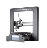 3D Принтер Wanhao Duplicator i3 Plus 2.0