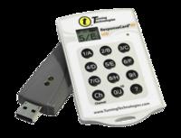 Пульт ученика системы голосования Turning ResponseCard RF LCD (RFC-03)