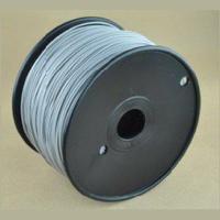 Катушка PLA-пластика Wanhao 1.75 мм 1кг., серебристая, No. 23