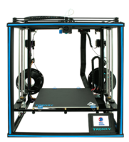 3D принтер Tronxy X5SA 2E