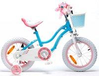 "Велосипед ROYALBABY Stargirl Steel 14"" (2018)"