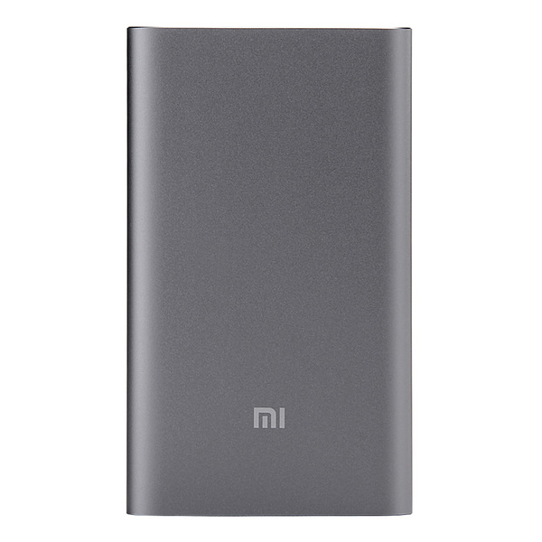 Внешний аккумулятор Xiaomi Mi 3 Pro 10000mAh