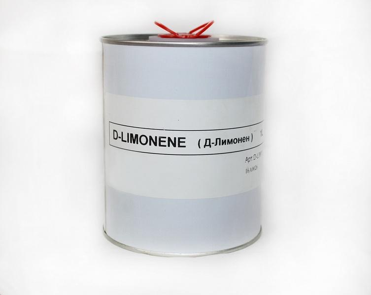 Д-лимонен
