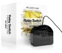 Встраиваемое двойное реле Fibaro Double Switch 2x1.5kW (FIB_FGS-223)