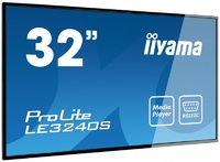 Профессиональная панель Iiyama LE3240S-B1