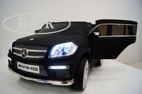 Электромобиль Mercedes-Benz GL63(LS628) черный