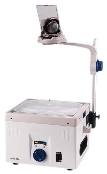 Оверхед-проектор Reflecta Cubus 251