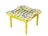Интерактивный сенсорный комплекс-стол «Бабочка» (Бюджет)