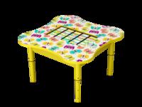 Интерактивный сенсорный комплекс-стол «Бабочка» (Базовая)